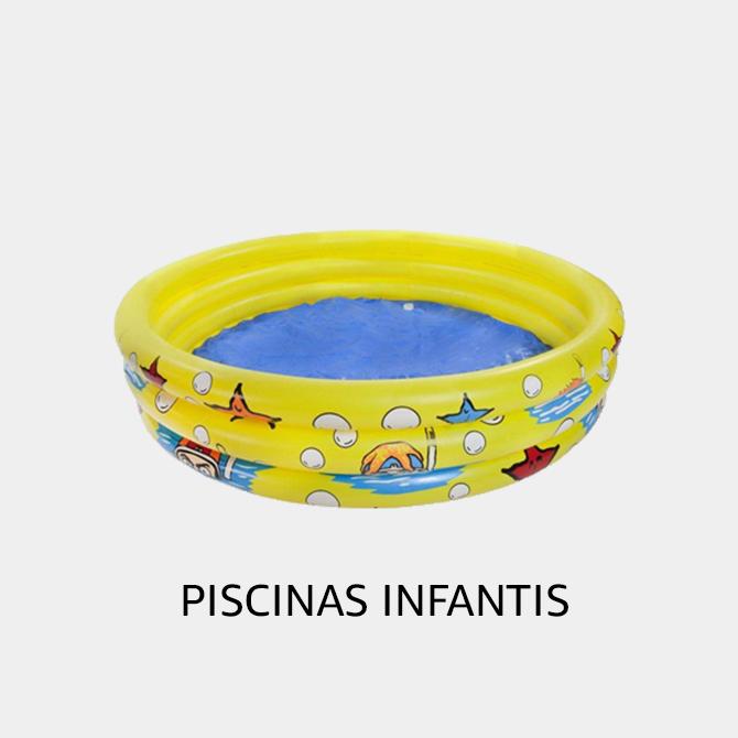 Piscinas Infantis