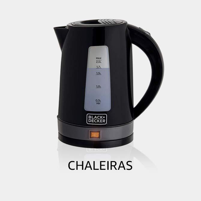 Chaleiras