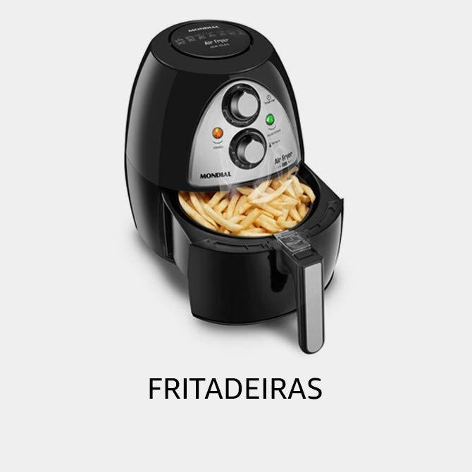 Fritadeiras