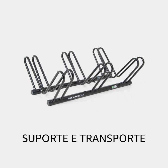 Suporte e Transporte