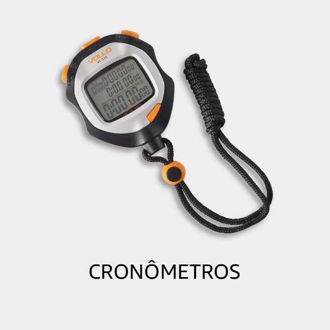 Cronômetros
