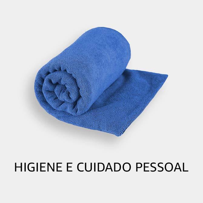 Higiene e Cuidado Pessoal