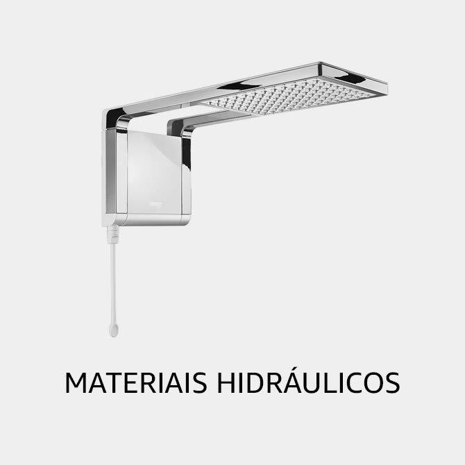 Materiais Hidráulicos