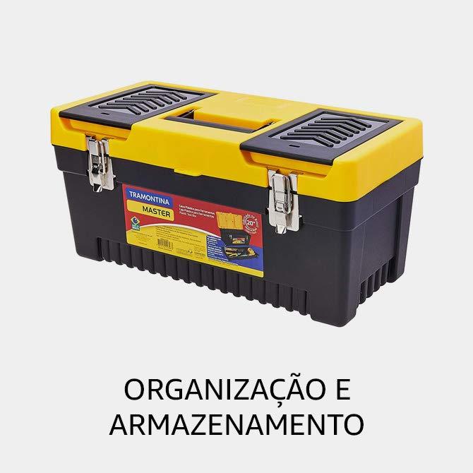 Organização E Armazenamento