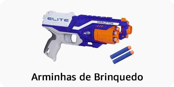 Arminhas de Brinquedo
