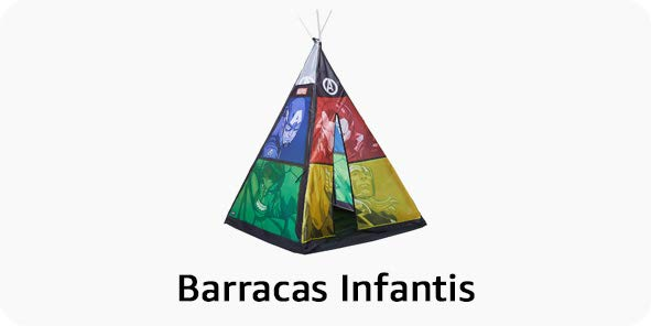 Barracas Infantis