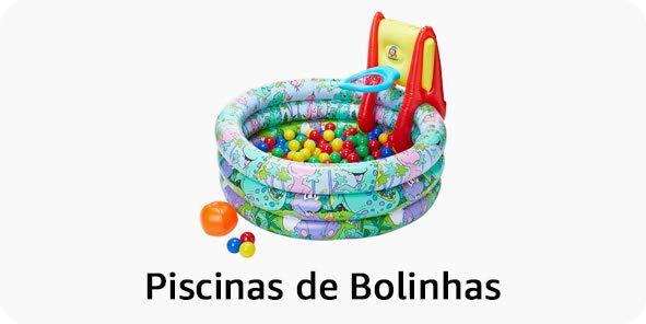 Piscinas de Bolinha