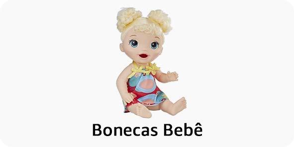 Bonecas Bebê