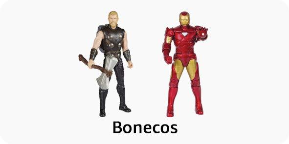 Bonecos