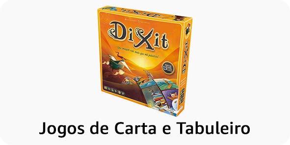 Jogos de Carta e Tabuleiro
