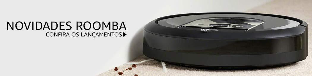 Novidades Roomba
