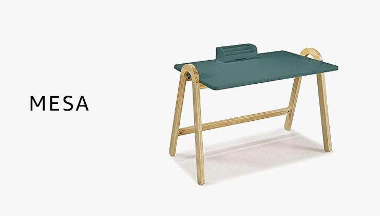 Mesas e Escrivaninhas