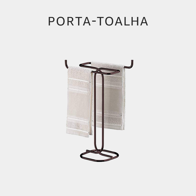 Porta-Toalhas