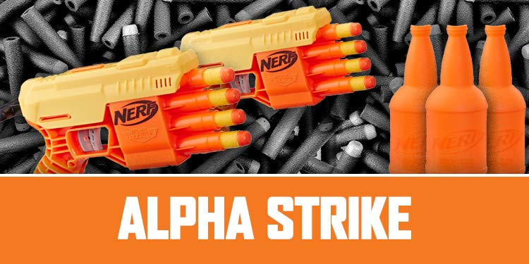 Alpha Strike