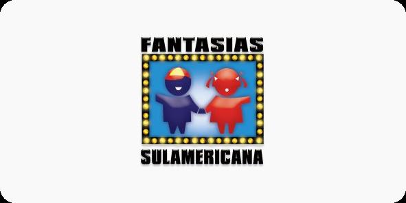 Sulamericana Fantasias