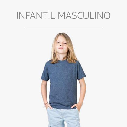 Infantil Masculino