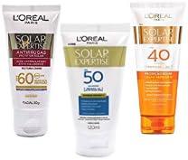 Protetor Solar L'Oréal Paris até 66% OFF