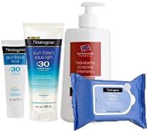 Até 50% off em produtos Neutrogena