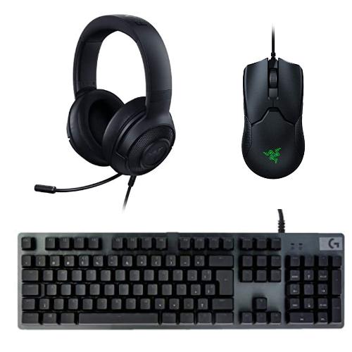 Headset Vx Gaming Ogma Pt/Vm, Vinik, 25771