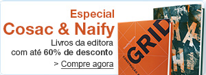 Especial Cosac e Naify
