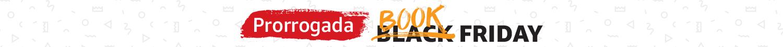 Book Friday - Frete Grátis para todo o Brasil