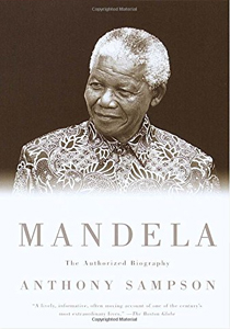 Mandela - The Authorized Biography
