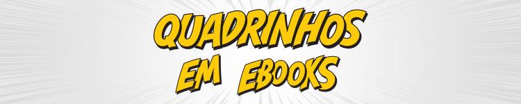 Quadrinhos em eBooks