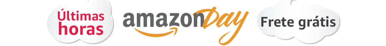 Amazon Day - 30h de Ofertas com Frete grátis