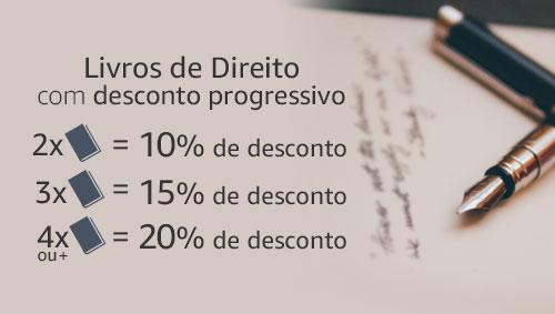 Vestibular com a Amazon: Desconto Progressivo