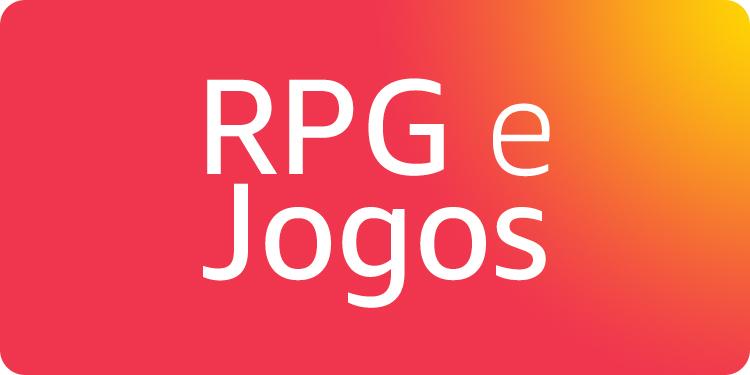 RPG e Jogos