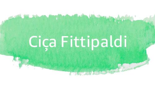 Ciça Fittipaldi