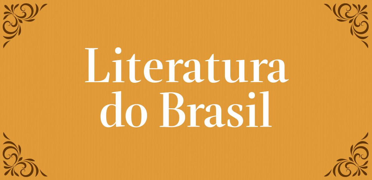 Literatura do Brasil