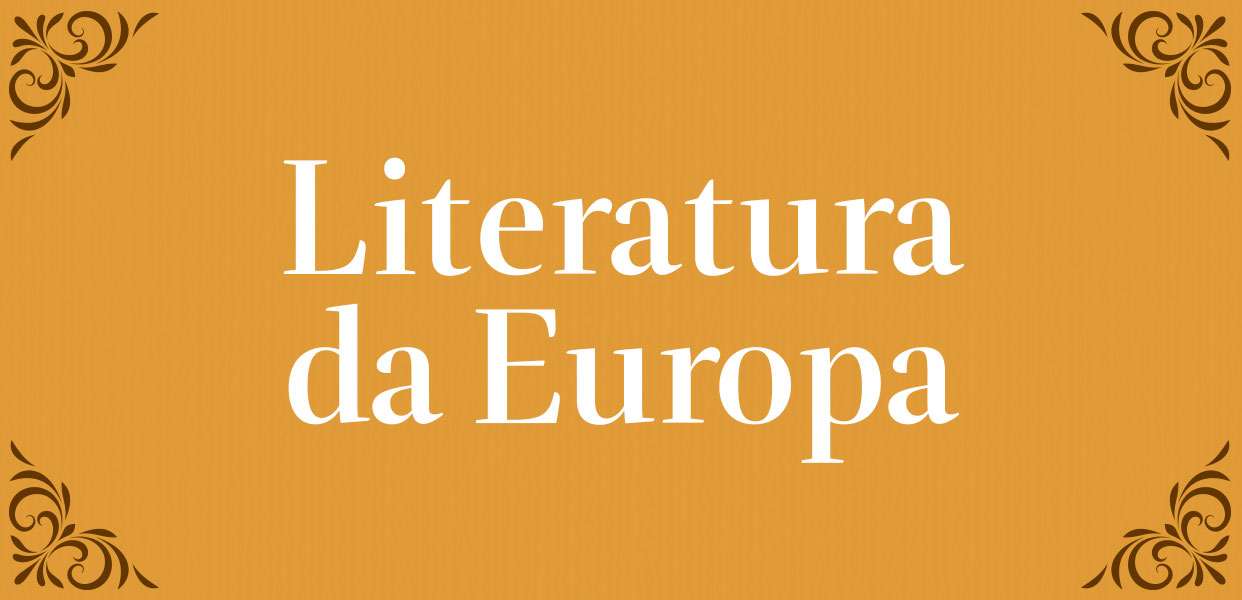 Literatura da Europa