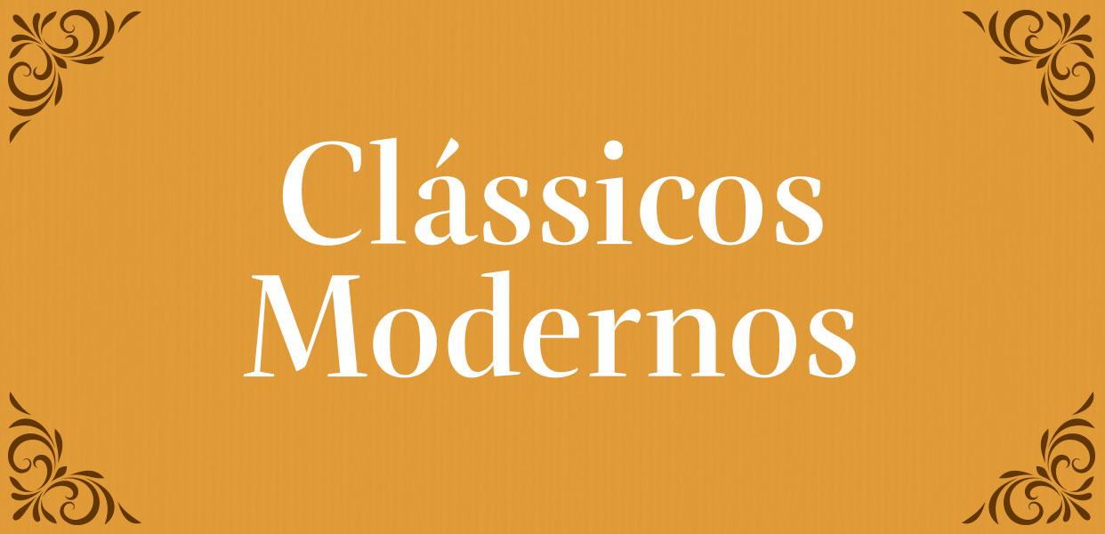 Clássicos Modernos