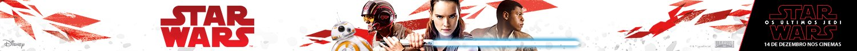 Star Wars - O Último Jedi