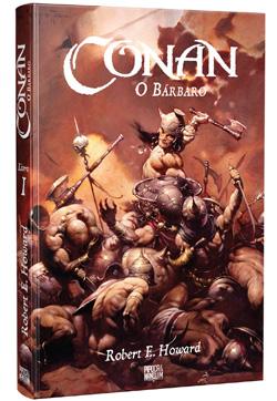 Conan - O Bárbaro