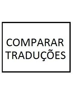 Comparar Traduções