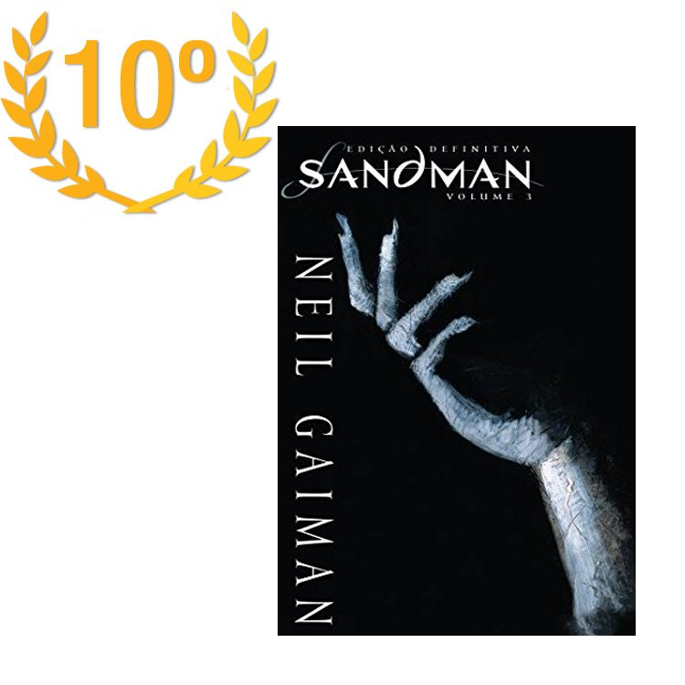 Absolute Sandman - Volume 3