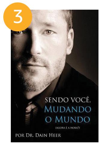 Sendo Você, Mudando o Mundo - Portuguese
