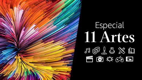 Especial 11 Artes