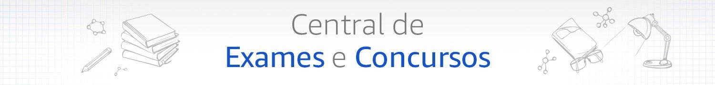 Central de Exames e Concursos