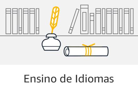Ensino de Idiomas