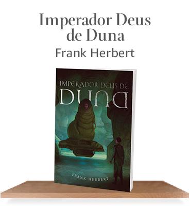 Imperador Deus de Duna