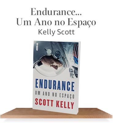 Endurance... Um ano no espaço