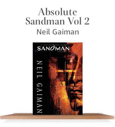 Absolute Sandman