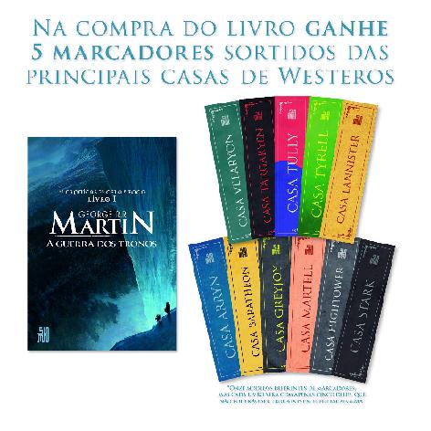 2ac3615b3 A Guerra dos Tronos - Especial Edições de Luxo na Amazon.com.br