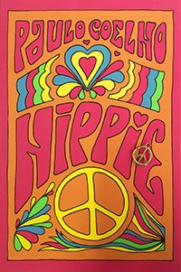 Hippie com pingente exclusivo