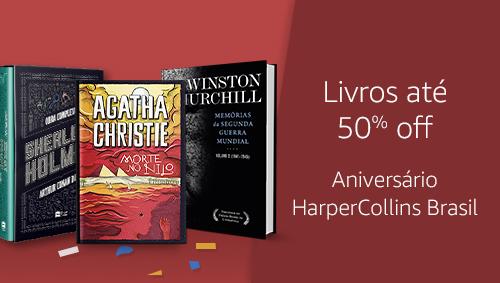 Especial HarperCollins