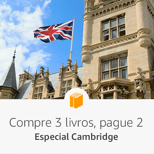 Especial Cambridge