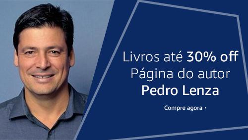 Livros até 30% off - Página do autor Pedro Lenza